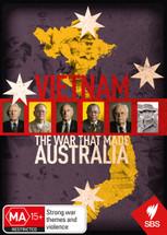 Vietnam: The War That Made Australia