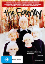 Family, The (1-Year Access)