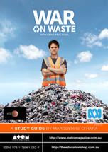 War on Waste - Series 1 (ATOM Study Guide)