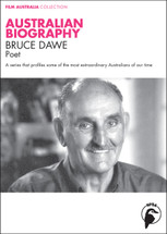 Australian Biography Series - Bruce Dawe (3-Day Rental)