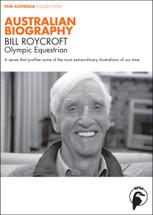 Australian Biography Series - Bill Roycroft (1-year Access)