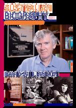 Australian Biography Series - David Williamson (Study Guide)