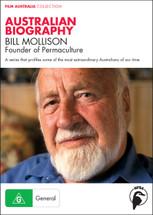 Australian Biography Series - Bill Mollison (3-Day Rental)