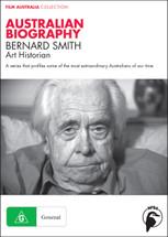 Australian Biography Series - Bernard Smith (3-Day Rental)