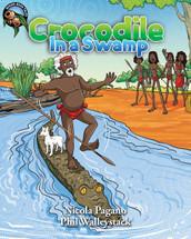 Crocodile in a Swamp (EPUB)