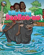 Billabong Baolloo-oo - Narrated Book (1-Year Access)