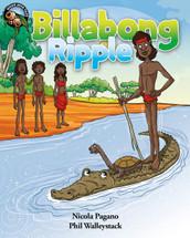 Billabong Ripple - Narrated Book (1-Year Access)