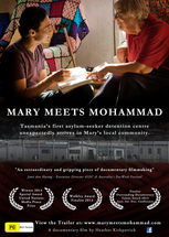Mary Meets Mohammad (3-Day Rental)