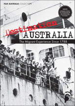Destination Australia: The Migrant Experience Since 1788 - series (1-Year Access)