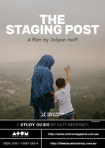 Staging Post, The (ATOM Study Guide)