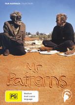 Mr Patterns (3-Day Rental)