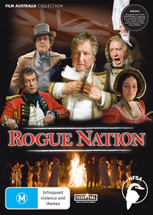 Rogue Nation - Series (1-Year Access)