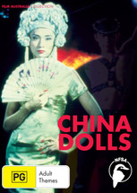 China Dolls (1-Year Access)