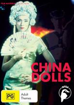 China Dolls (3-Day Rental)