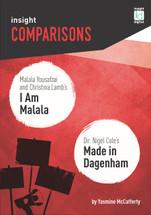 Insight Comparisons: I am Malala / Made in Dagenham