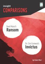 Insight Comparisons: Ransom / Invictus