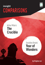 Insight Comparisons: The Crucible / Year of Wonders