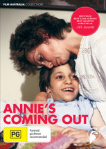 Annie's Coming Out (3-Day Rental)