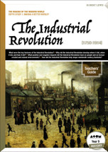 Industrial Revolution, The (Teachers' Guide)