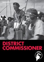 District Commissioner (3-Day Rental)