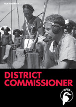 District Commissioner (1-Year Access)