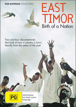 East Timor: Birth of a Nation (series) (3-Day Rental)