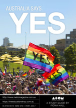 Australia Says Yes (ATOM Study Guide)