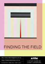 Finding the Field (ATOM Study Guide)