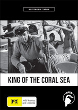 King of the Coral Sea (3-Day Rental)