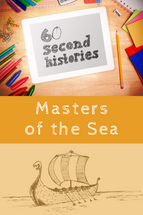 Masters of the Sea (3-Day Rental)