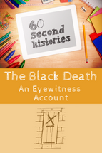 Black Death, The: An Eyewitness Account (1-Year Access)