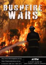 Bushfire Wars (ATOM Study Guide)