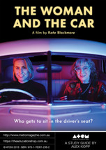 Woman and the Car, The (ATOM Study Guide)