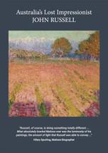 Australia's Lost Impressionist: John Russell (3-Day Rental)