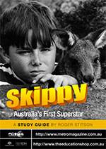 Skippy: Australia's First Superstar