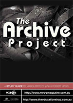 Archive Project, The