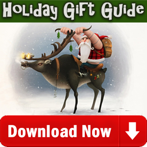 Biker Motorcycle Holiday Gift Guide