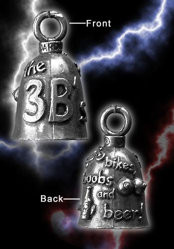 GB 3B's Guardian Bell