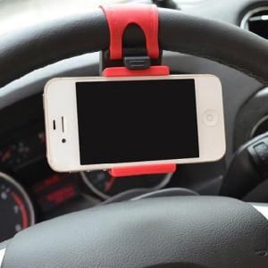 Best Car Phone Holder Ever.....