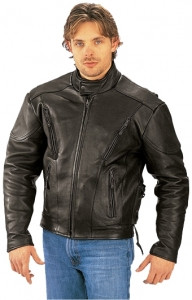 Unik Racer Jacket
