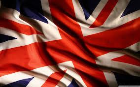 United Kingdom 3x5 Flag