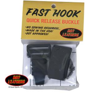 Fast Hook Motorcycle Helmet Replacement Buckles