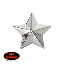 Star License Frame Bolt