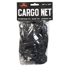 Stretchable Cargo Net