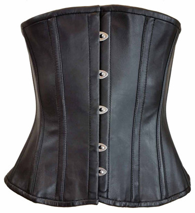 Hook and Eye corset