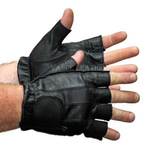 Gel Palm Shorty Glove