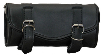 2 Strap Plain Tool Bag W/quick releases
