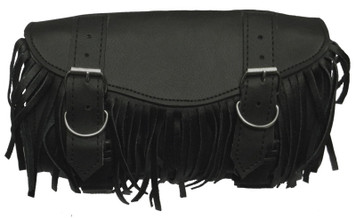 2 Strap Fringe Tool Bag W/quick releases