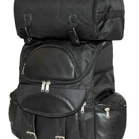 Medium Backpack sissy bar travel pack