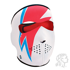 Full Mask, Neoprene, Bowie
